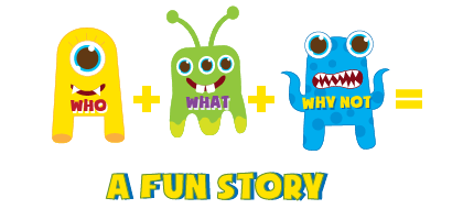 Creative writing for kids made easy