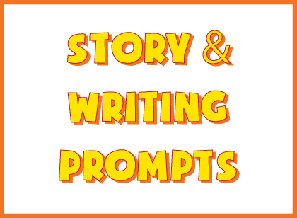 Writing and Storytelling Activities for Kids | Super Easy Storytelling